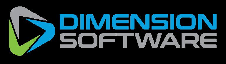 Dimension Software Logo