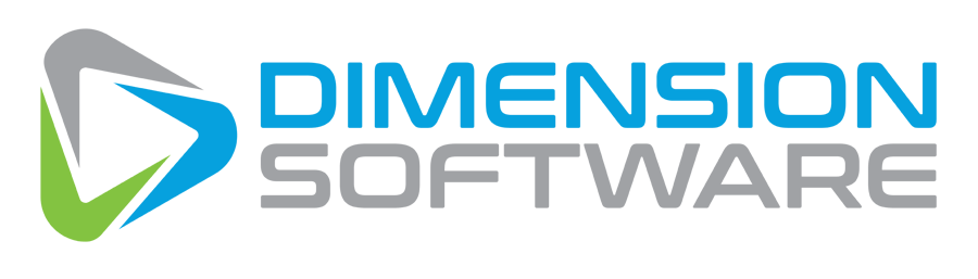 Dimension Software Logo