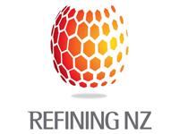 Refining NZ logo